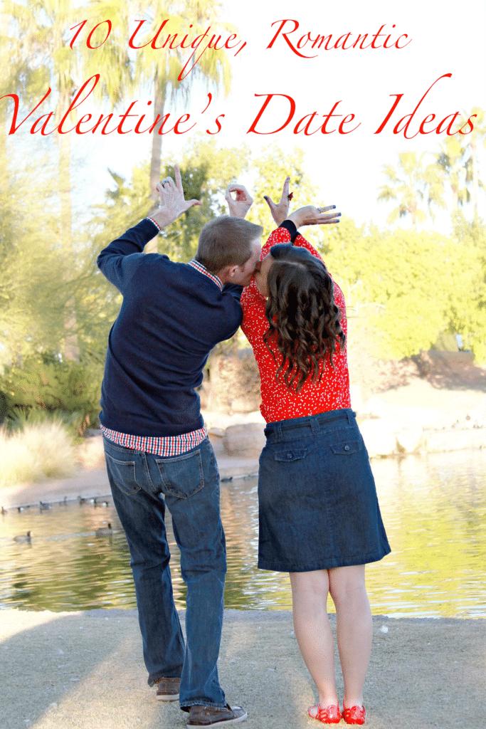 Romantic Valentine's Day Ideas: Unique, Romantic Valentine's Day Date Ideas You haven't done before