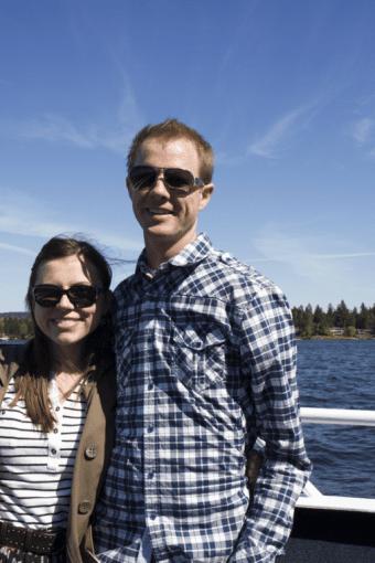 Seattle Getaway: Argosy Cruises