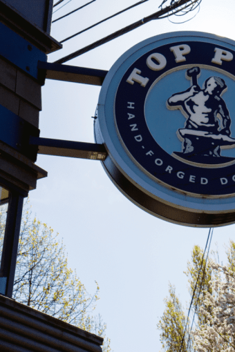 Seattle Getaway: Hipster Hangouts and Queen Anne Neighborhood