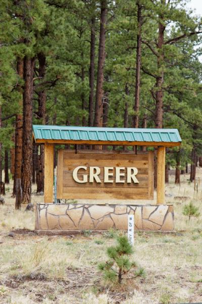Greer Cabin