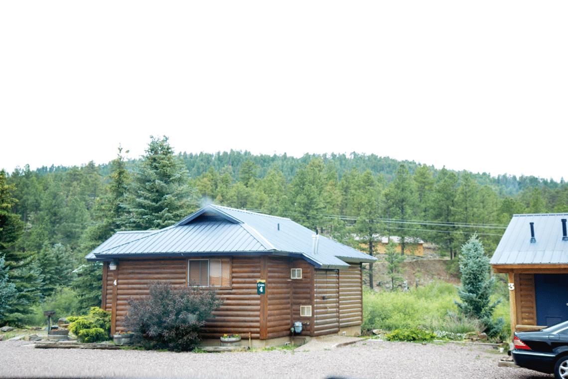 Greer Cabin and Greer Cabin Rentals Easy Arizona Mountain