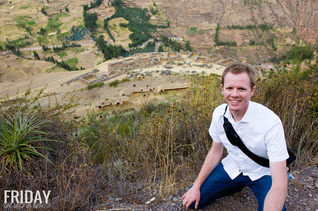 Isac Incan Village