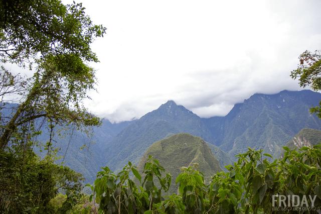 Sacred Valley Peru- Machu Picchu