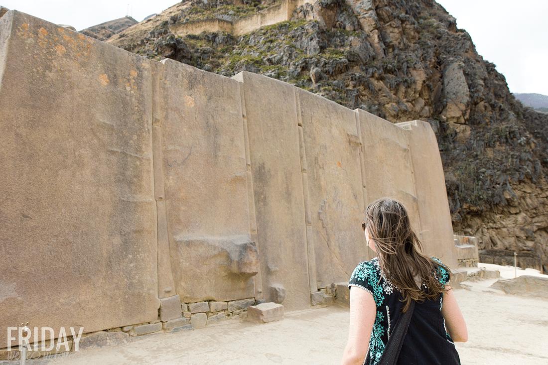 Travel information - Peru