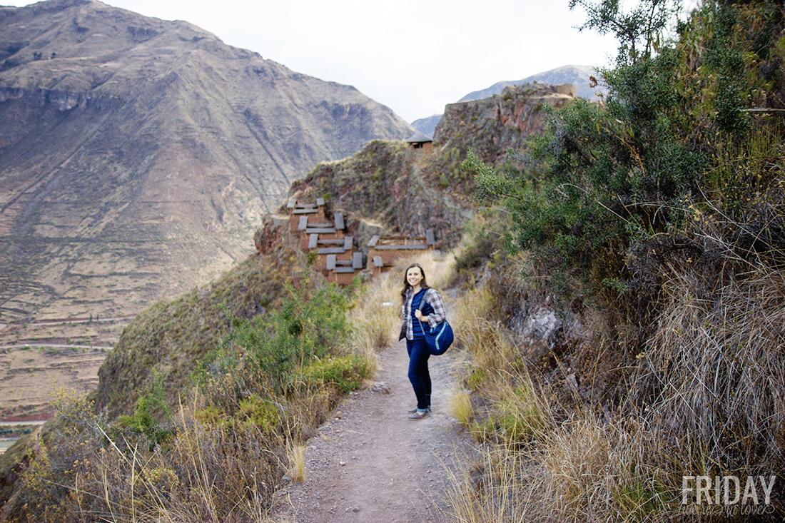 Pisac Peru, Sacred Valley