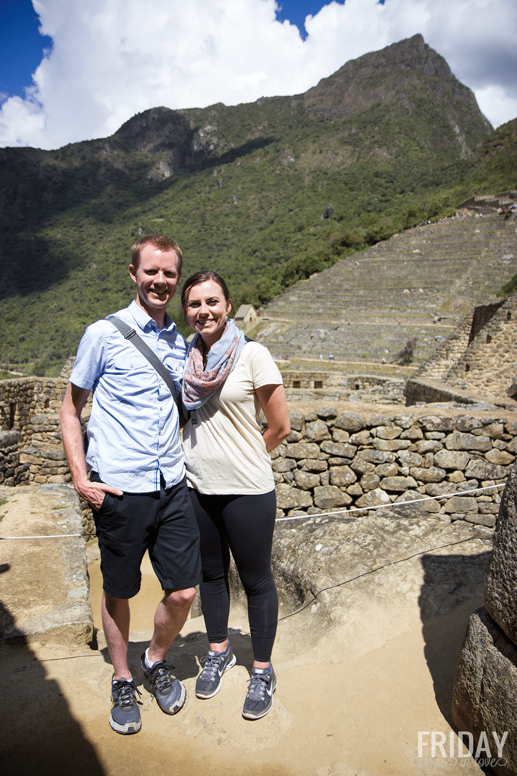 Machu Picture tour