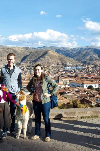 7 Days in Peru: Day 5: Cusco (Part 1)