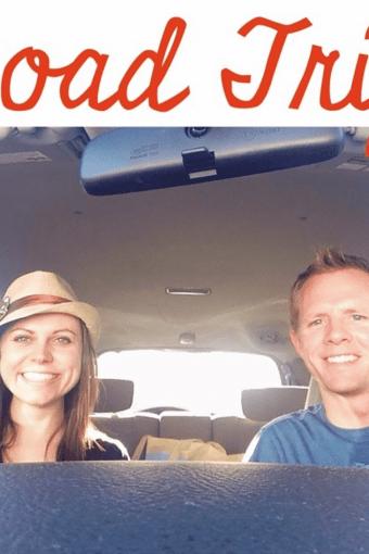 Why I No Longer Fear Road Trips