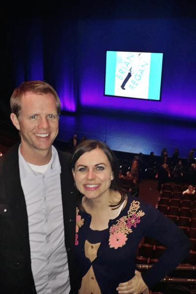 L.A. Getaway: Brian Regan Comedy Show