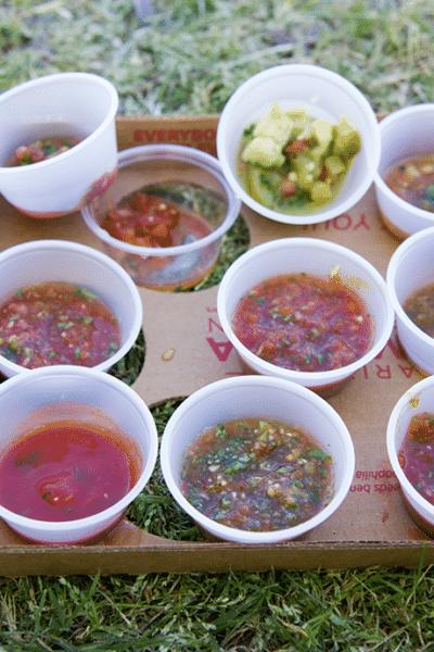 Arizona Salsa Festival