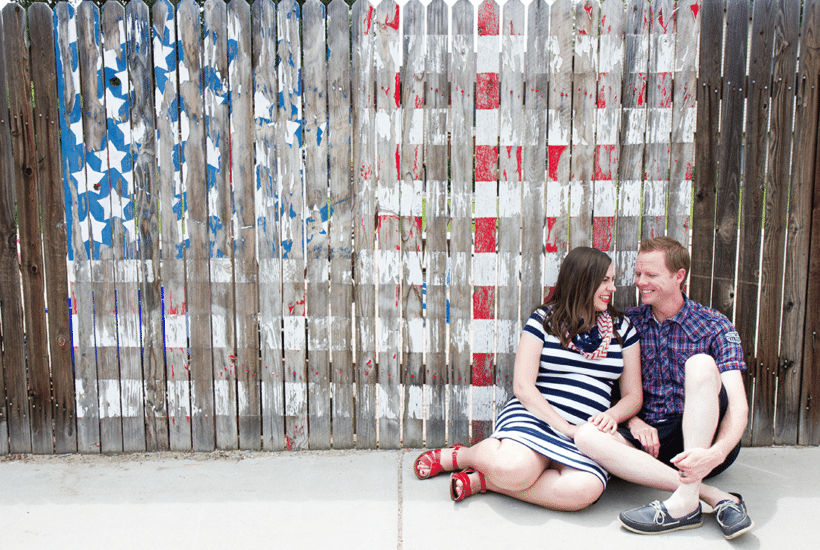 4th of July Ideas for Couples