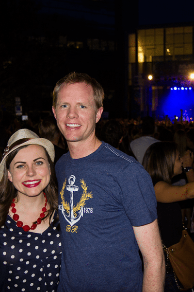 Downtown Provo Rooftop Concert Series