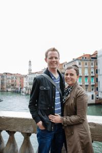 Babymoon- Venice, Italy