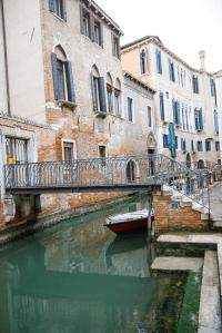Sights in Venice, Italy