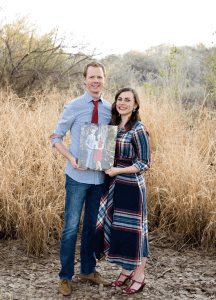 Friday We're in Love: Anniversary five photo shoot