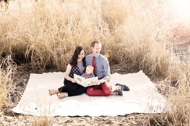 Friday We're in Love: Anniversary Photo shoot anniversary #5