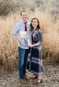 Friday We're in Love: Annual Anniversary Pictures