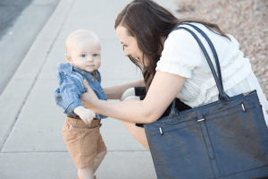 Returning to work after maternity leave tips and advice