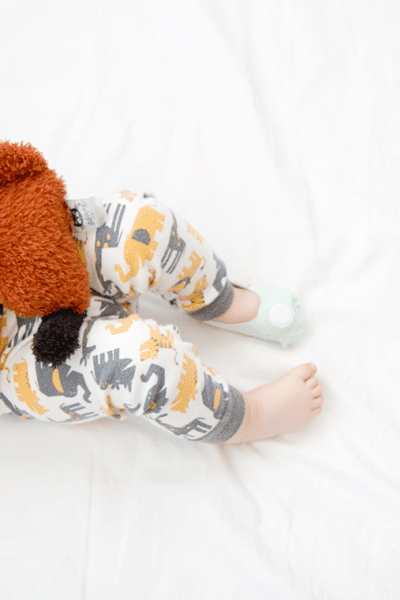 The Smartest Baby Monitor on the Block: Owlet Baby Monitor Review