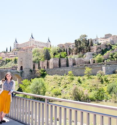 Toledo Spain Guide