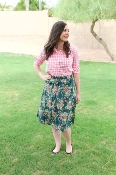 The Dream Skirt- Lark Skirts