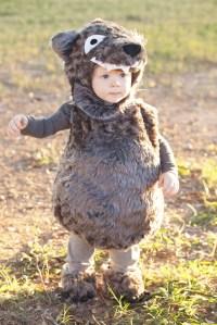 Creative family costume idea