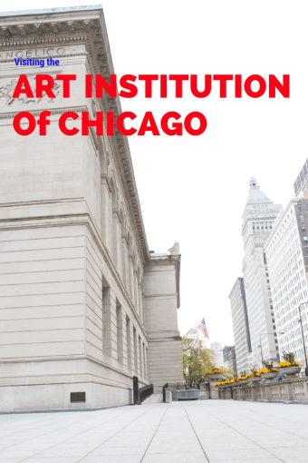 A Weekend in Chicago: The Art Institute of Chicago