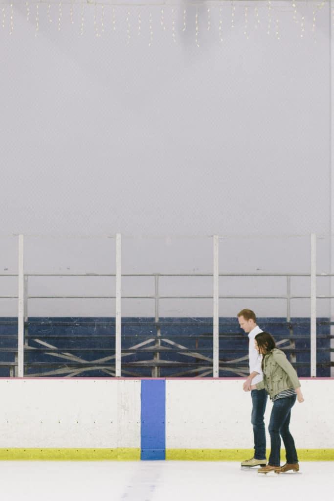 Ice Skate Date