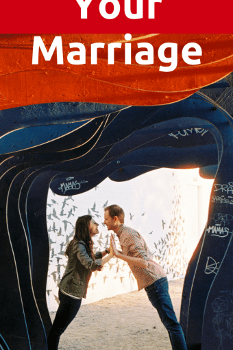 5 Easy Ways to Strengthen Your Marriage