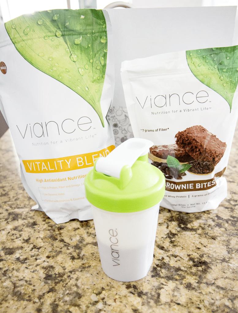 Viance Vitality Shake