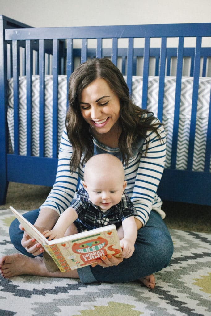 20 Children's Books Every New Parent Should Have in Their Library