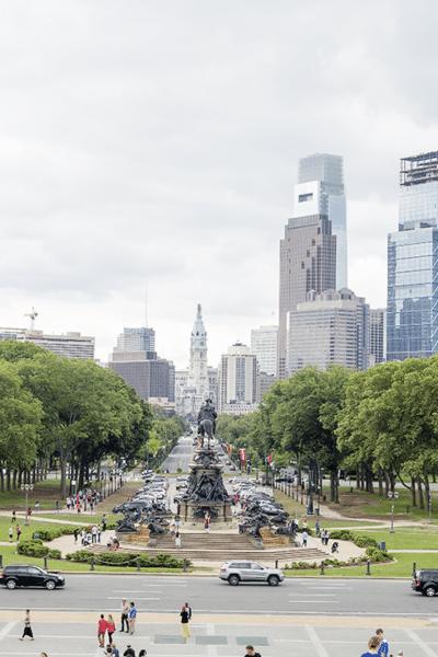 A Weekend in Philadelphia: A Family Friendly Philadelphia Travel Guide (Day 2)