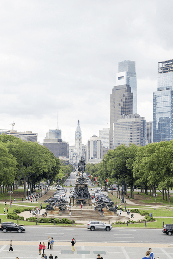 A Weekend in Philadelphia: A Family Friendly Philadelphia Travel Guide (Day 2)