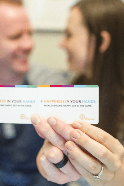 A Fun Way to Spread Good: The Good Cards Date Night