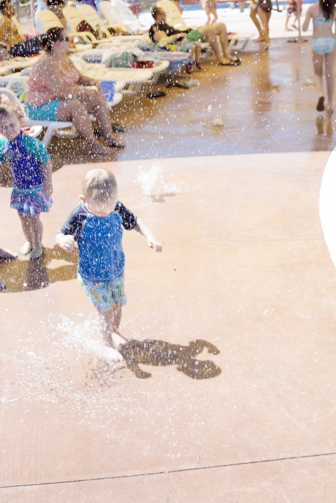 Beat the heat summer activity perfect for your next family date