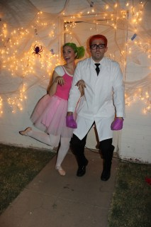 Couple costume ideas: 150 creative halloween costumes for couples