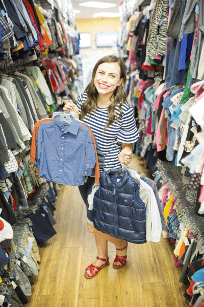 Build a Back To School Wardrobe With Tons of Back to School Outfits for Under $100
