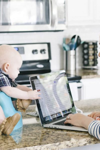 How Do You Work From Home With Kids? 20 Tips for Work At Home Moms