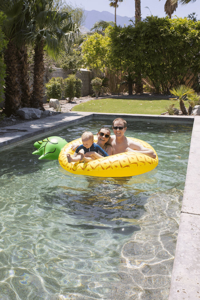 Relaxing Family Vacation Tips: Making Sure A Family Vacation is a Vacation for Mom Too!