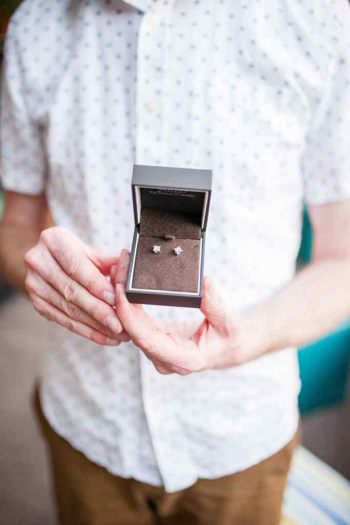 How we met story: celebrating the day we met with the perfect gift