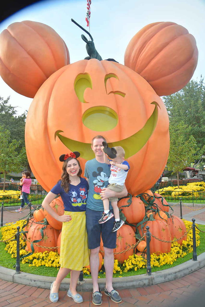 8 Reasons Why Halloween time at Disneyland Resort is the best time to go to Disneyland!