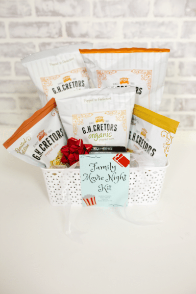 Easy Christmas Gift Exchange Idea Families Will Love