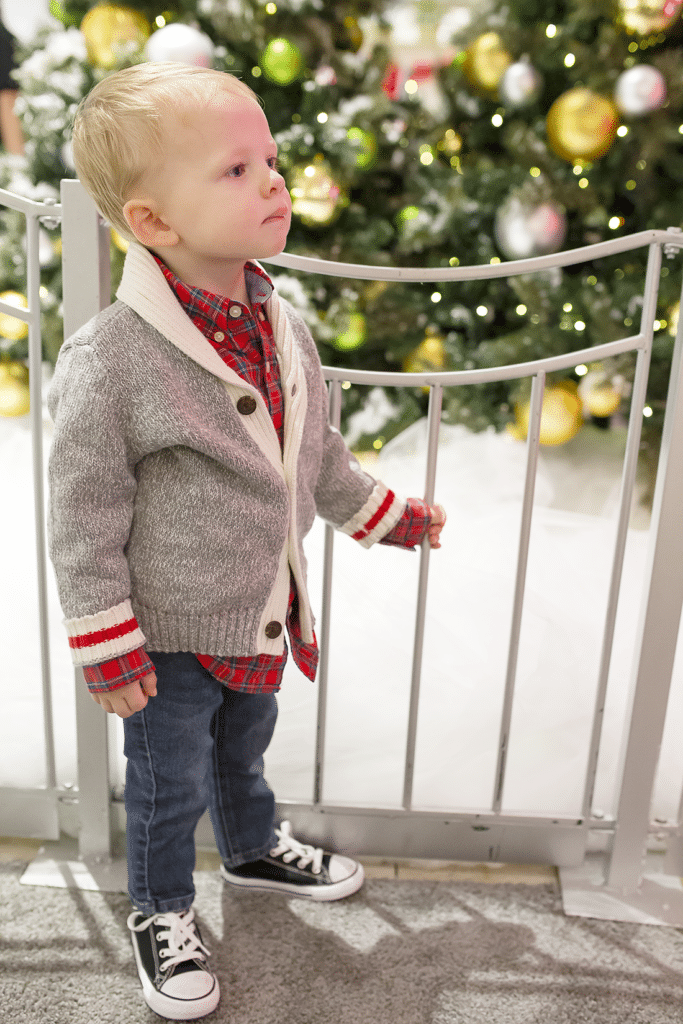 Toddler holiday outfits