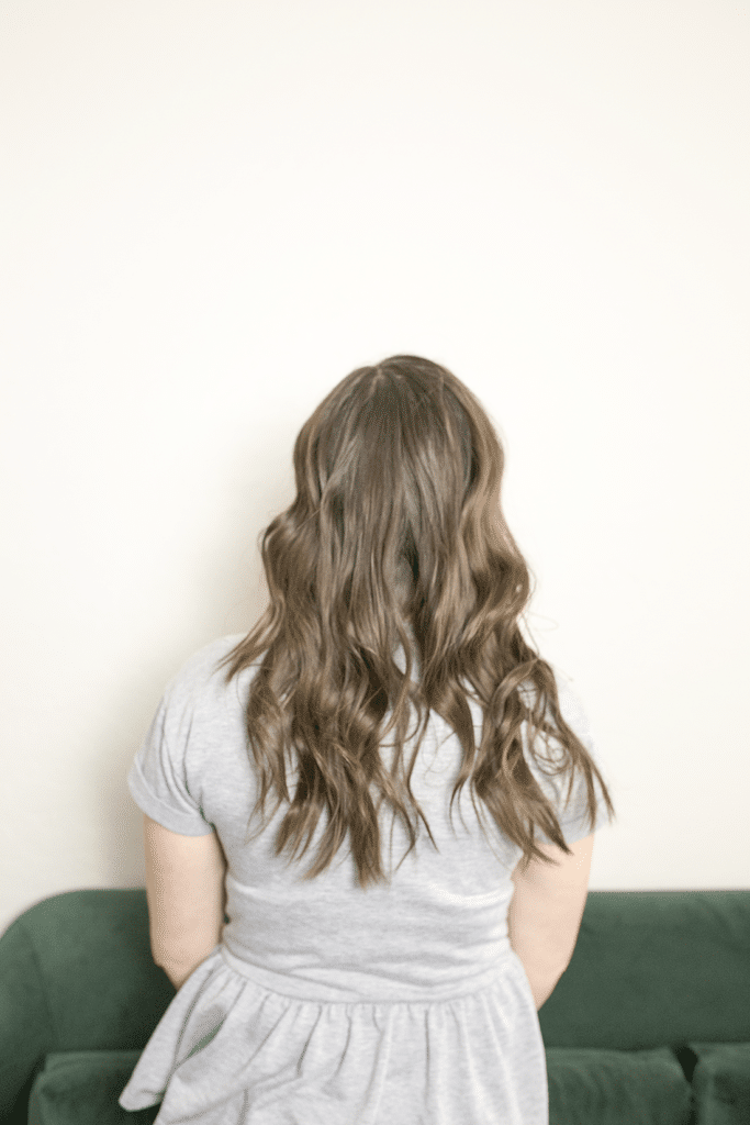 A Better Winter Hair Care Routine