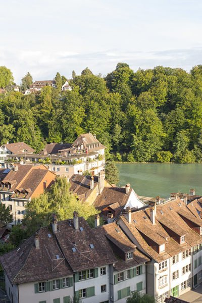 Best Places to Visit in Switzerland: Day 2: Bern