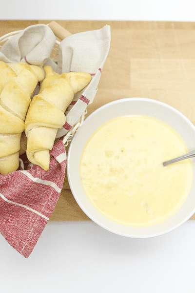 Famous Family rolls Recipe