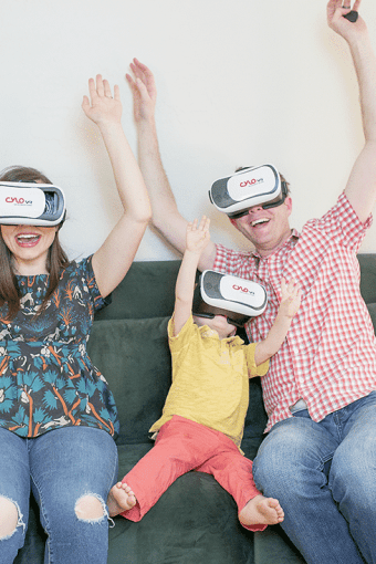 5 Gifts For More Family Fun Time