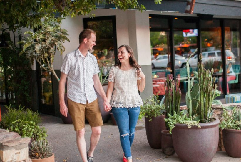 Making Date Night Happen regularly when you've been out of the habit: How to get back in the regular date night habit and make it stick!