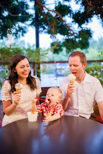 Date My Family or Date My Spouse? Family Dates vs. Couple Dates