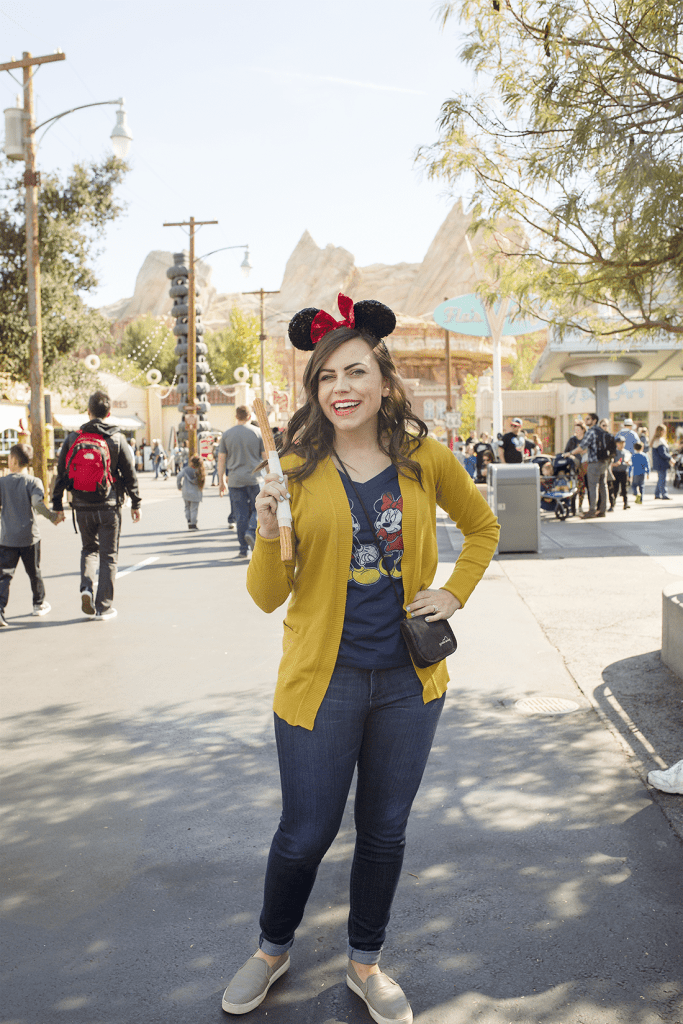 The most iconic and Instagramable DIsneyland photo ops